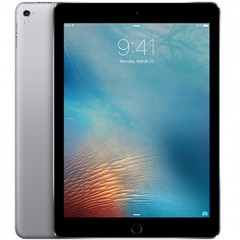 "Used as Demo Apple Ipad Pro 9.7"" 128GB Wifi+Cellular Tablet - Space Grey (Excellent Grade)"